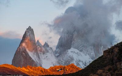 "El Chaltén, le ""Chamonix"" de Patagonie"