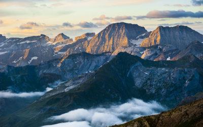 Le Parc National des Pyrénées fête ses 50 ans