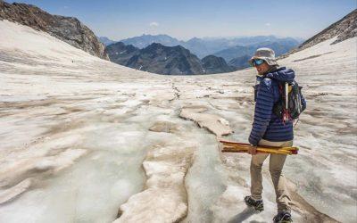 La fin des glaciers Pyrénéens